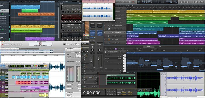 voiceover software