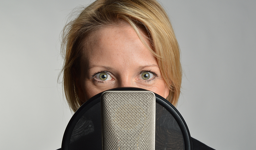 How to get Voice Work as an Actor